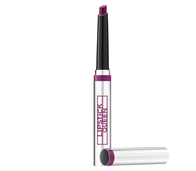 Lipstick Queen Rear View Mirror Lip Lacquer Magenta Fully Loaded