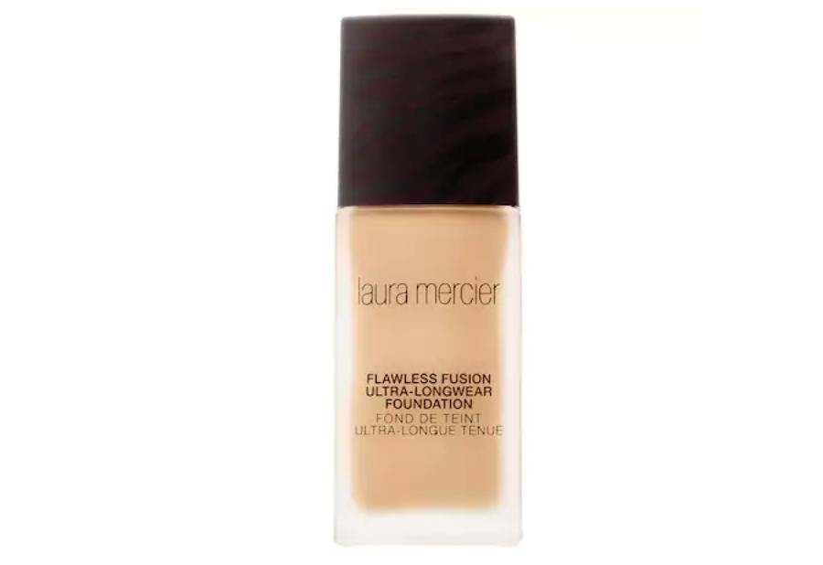 Laura Mercier Flawless Fusion Ultra-Longwear Foundation Cashew