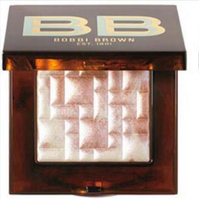 Bobbi Brown Highlighting Powder Pink Glow Holiday Collection