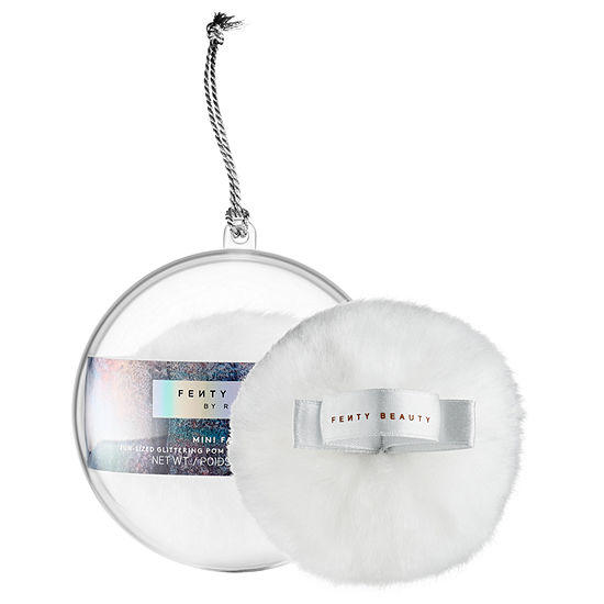 Fenty Beauty Mini Fairy Bomb Glittering Pom Pom