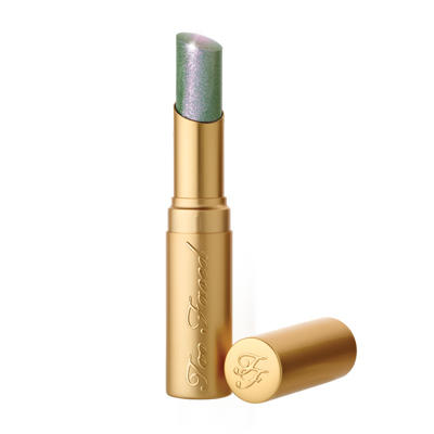 Too Faced Mystical Lipstick Mermaid Tears