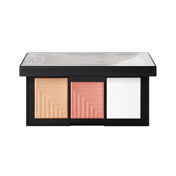 NARS Touch-Up Palette Sarah Moon Collection Non-Fiction