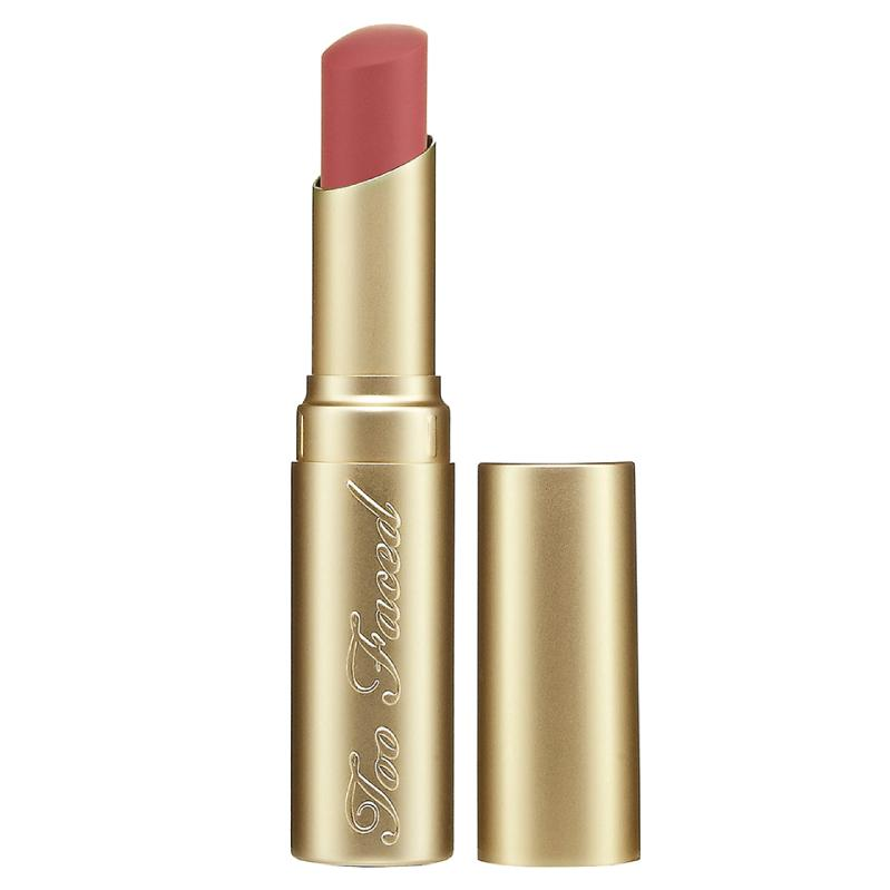 Too Faced Lipstick Shimmering Spice Spice Baby