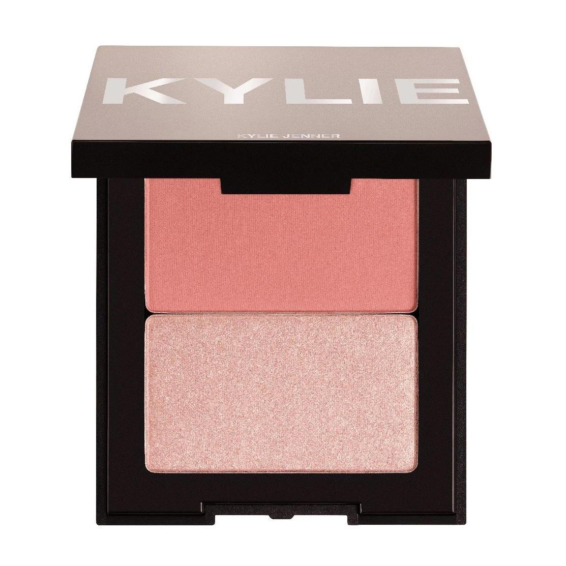 Kylie Cosmetics Blush & Highlighter Candy K
