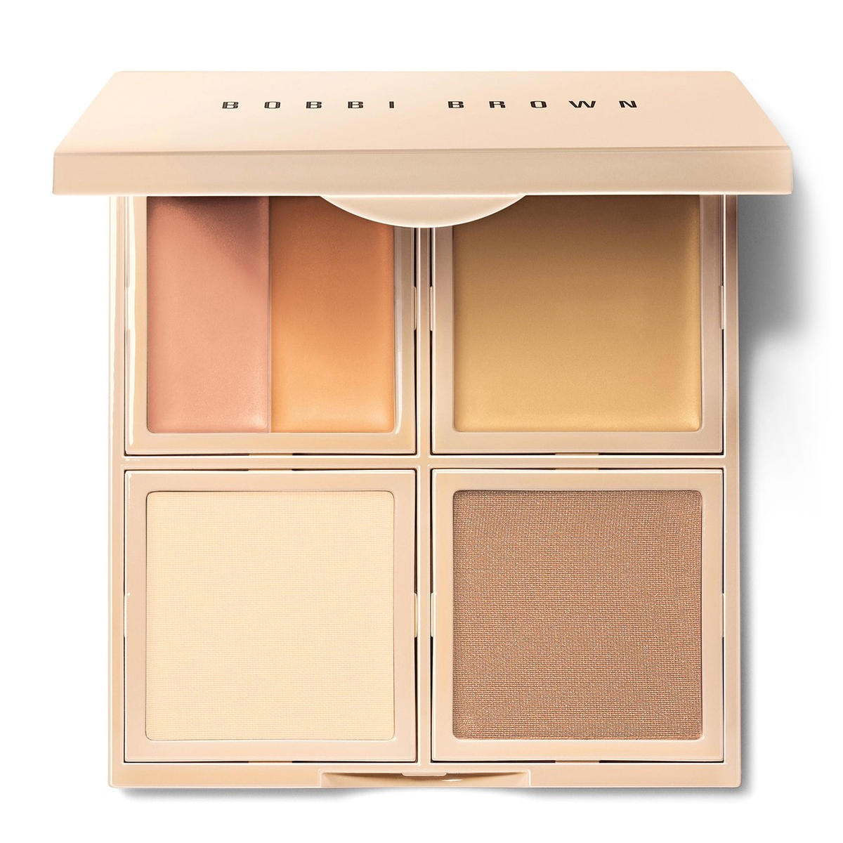 Bobbi Brown Essential 5-In-1 Face Palette Sand