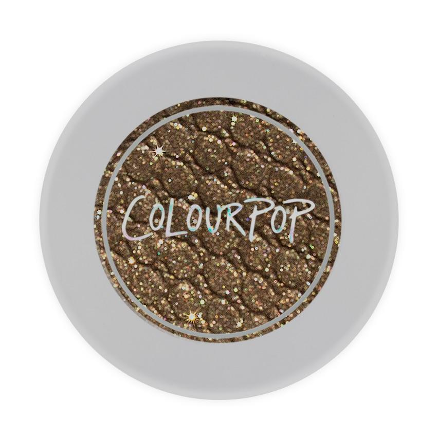 ColourPop Super Shock Shadow Where The Night Is Collection Midnight