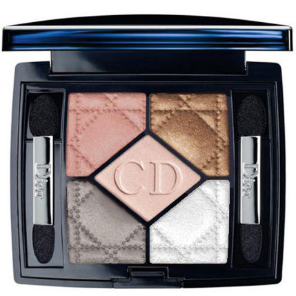 Dior 5 Couleurs Eyeshadow Palette Incognito 030
