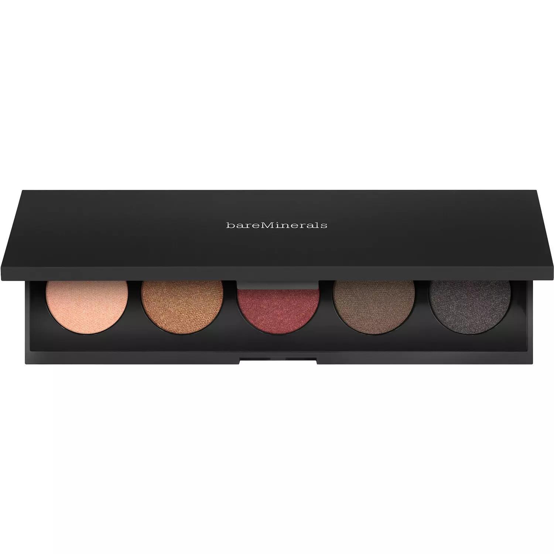 2nd Chance bareMinerals Bounce & Blur Eyeshadow Palette Dusk