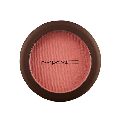 MAC Powder Blush Ripe for Love Temperature Rising Collection