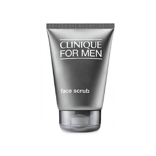 Clinique for Men Face Scrub Mini