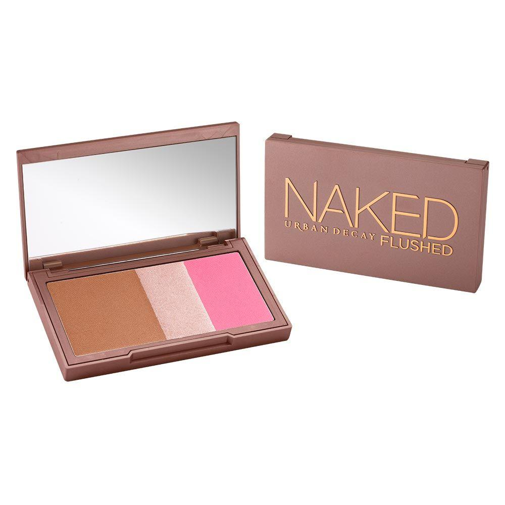 Urban Decay Naked Flushed Palette Going Native