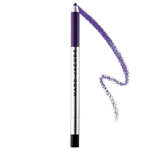 Marc Jacobs Fineliner Ultra-Skinny Gel Eyeliner (Grape)Vine