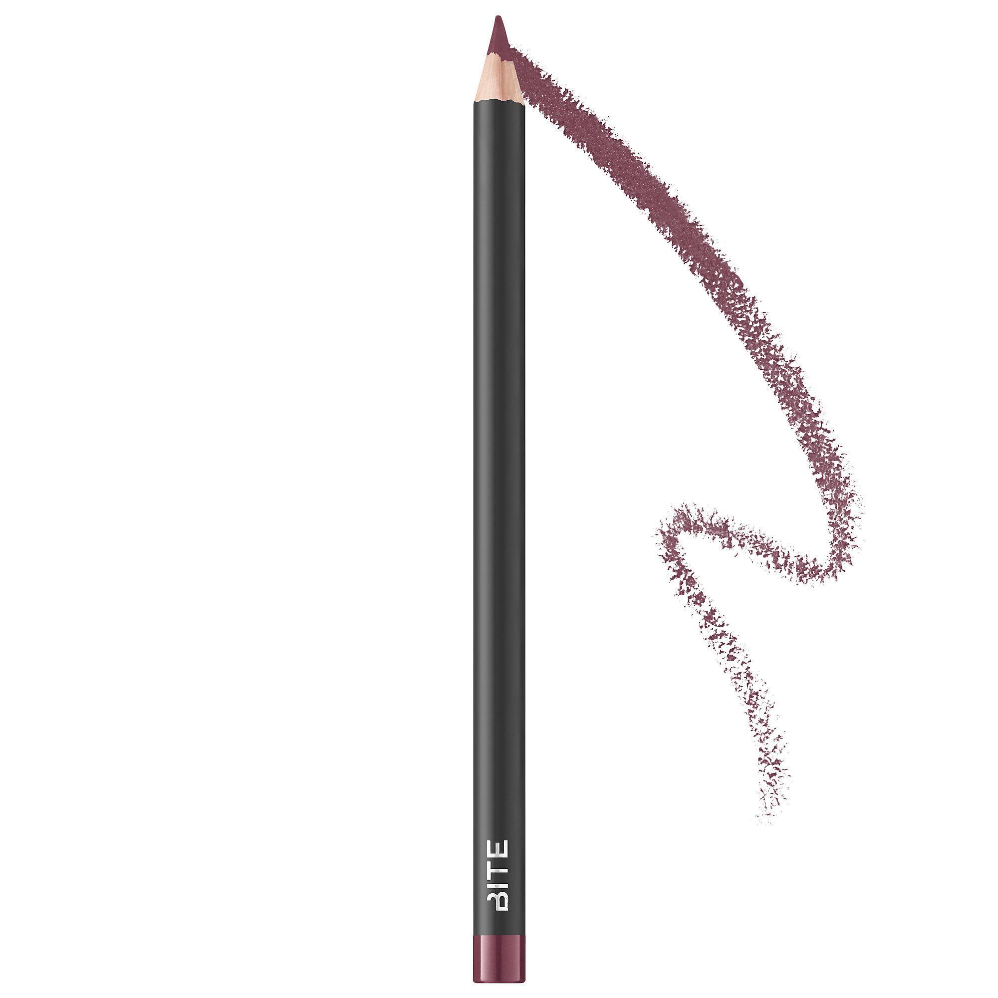 Bite Beauty The Lip Pencil Deep Muted-Mauve 038
