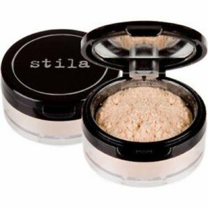 Stila All Over Glimmer Loose Powder Sheer Gold