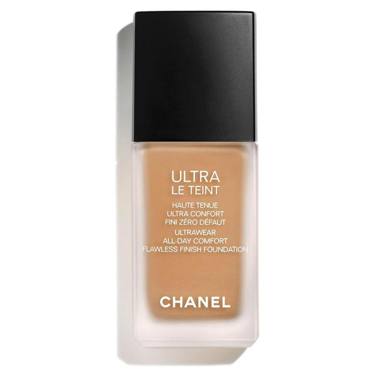 Chanel Ultra Le Teint Ultrawear Foundation BR92
