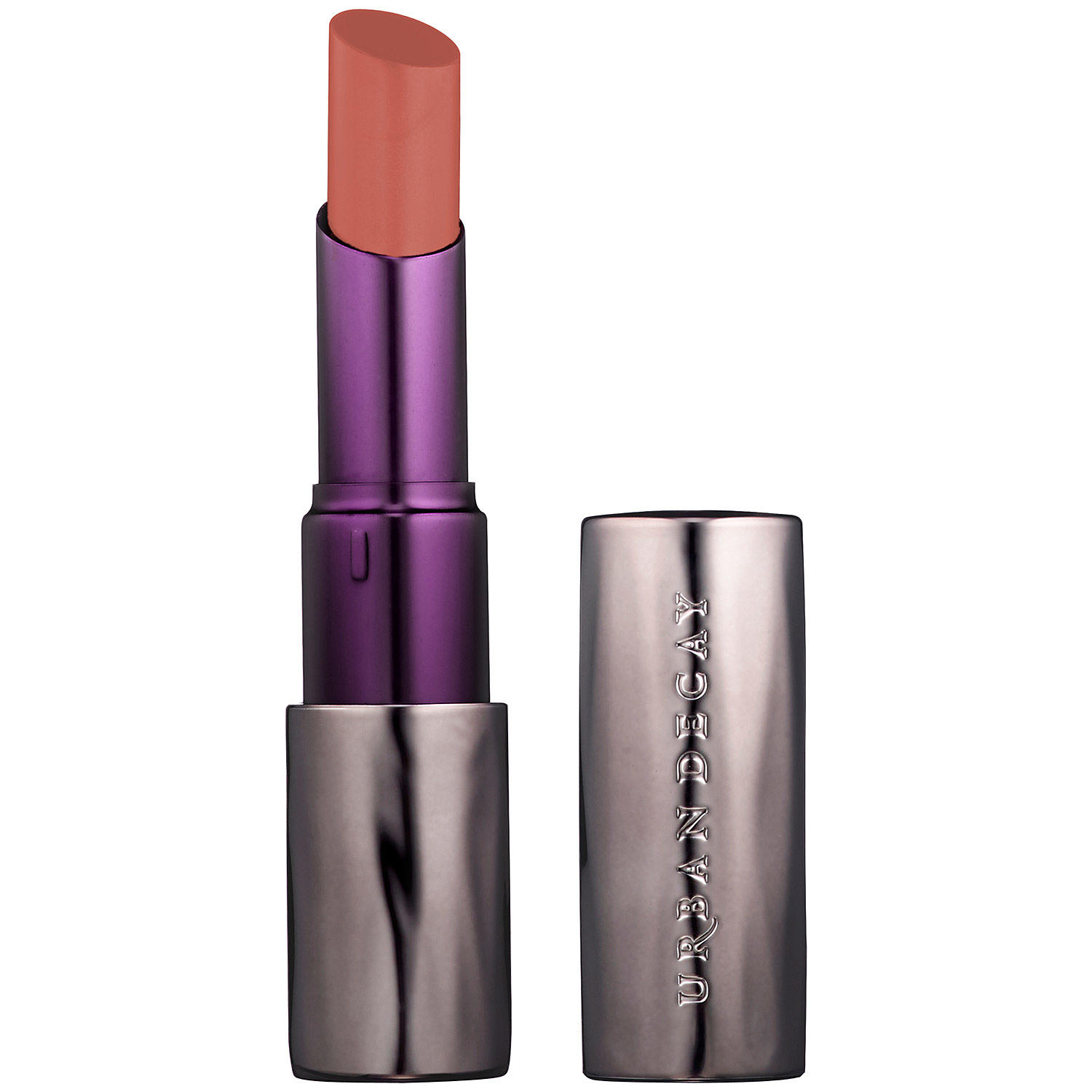 Urban Decay Revolution Lipstick Naked