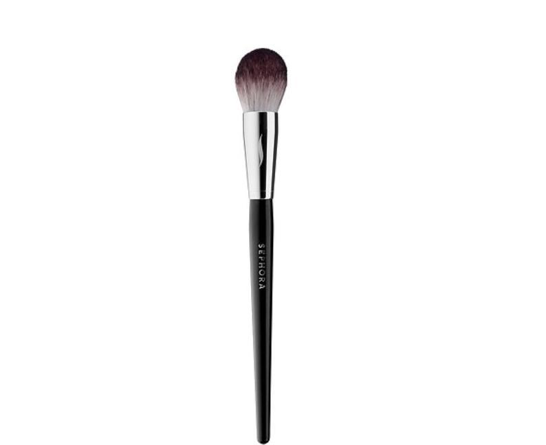 Sephora PRO Featherweight Complexion Brush #90
