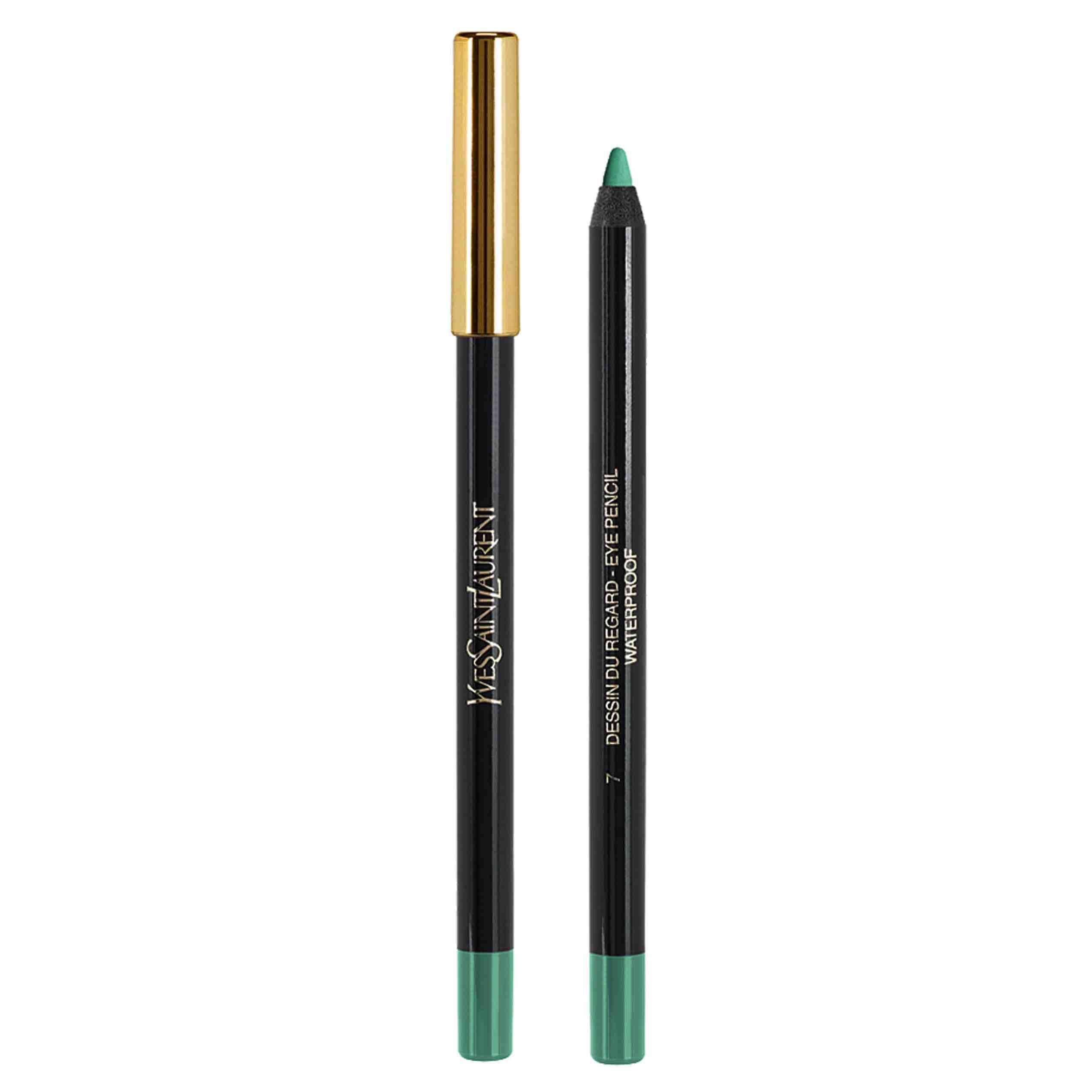 YSL Dessin Du Regard Waterproof Eye Pencil 7