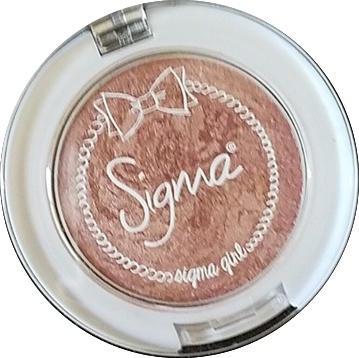 Sigma Spotlight Powder Sweet Thing