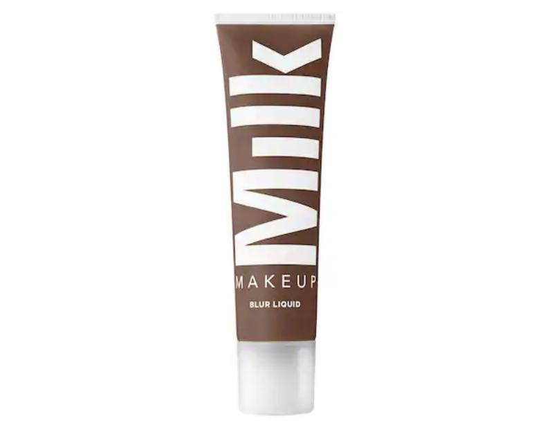 Milk Makeup Blur Liquid Matte Foundation Espresso