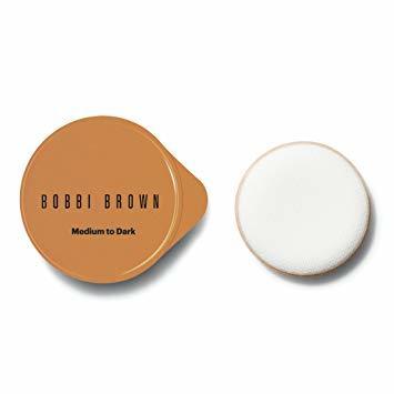 Bobbi Brown Skin Foundation Cushion Compact Refill Medium To Dark