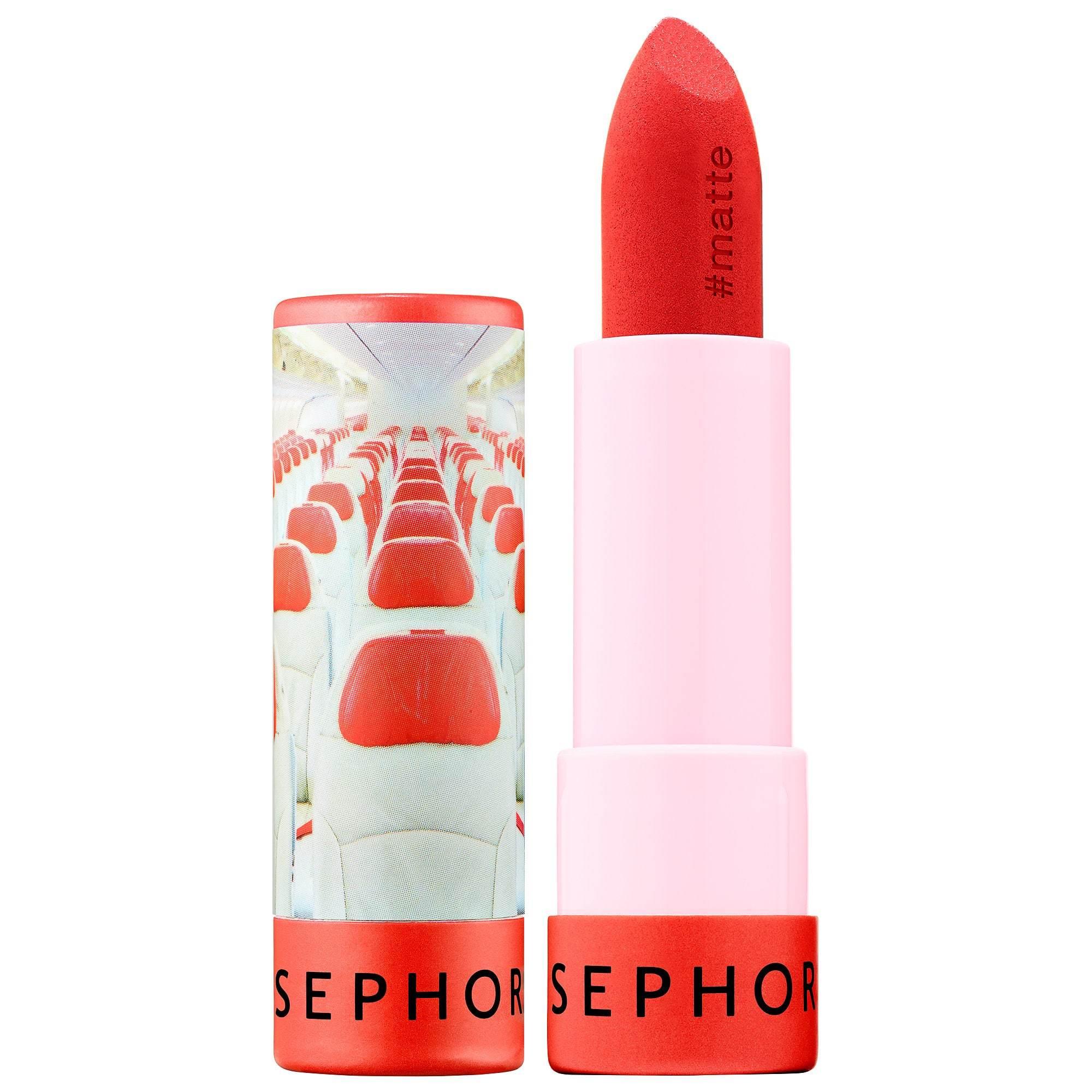 Sephora #Lipstories First Class 25