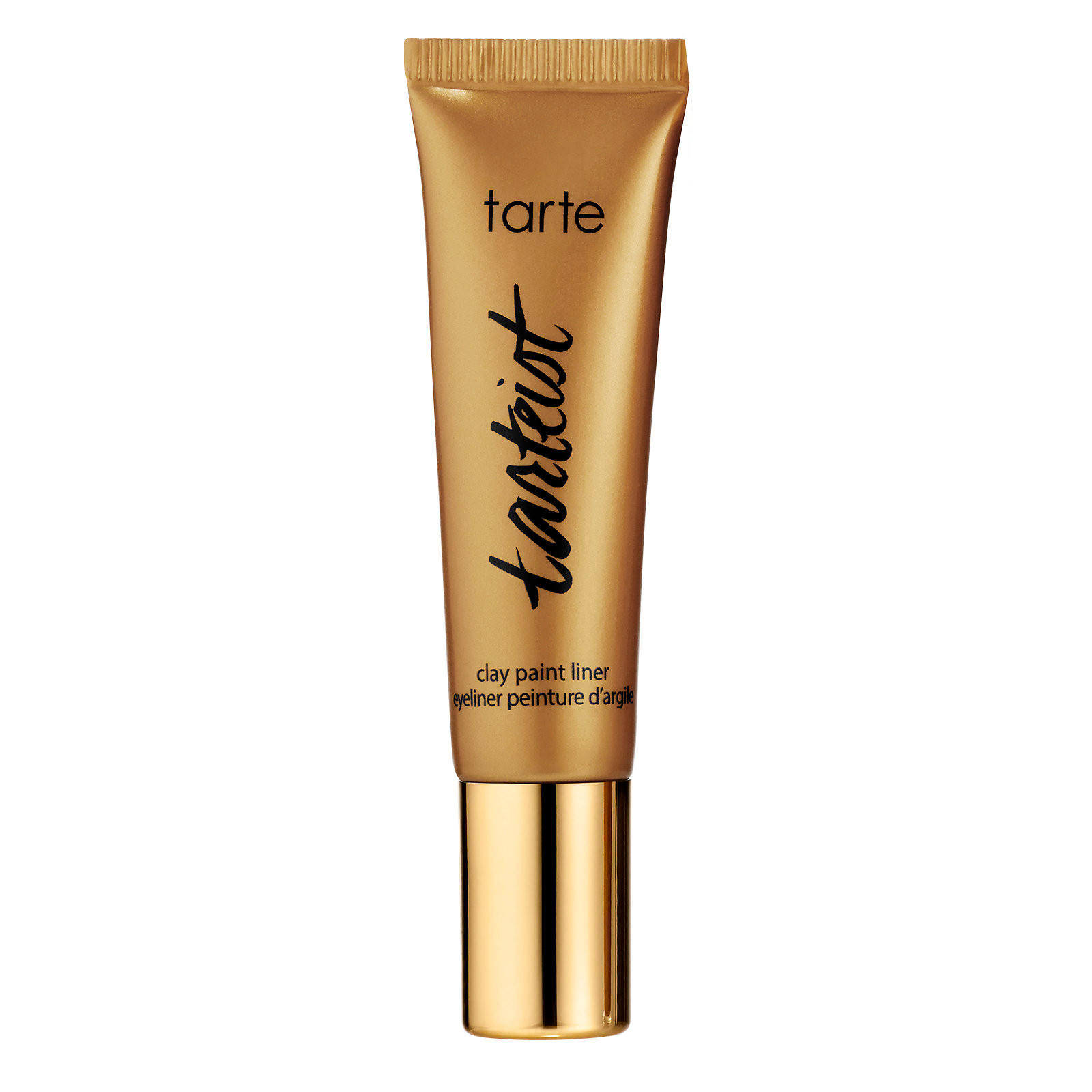 Tarte Tarteist Clay Paint Liner Gold 6g