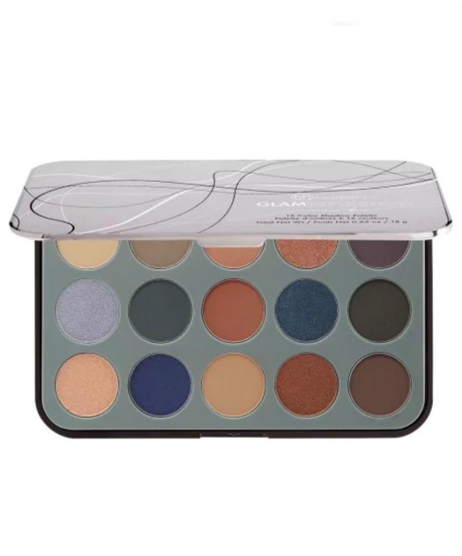 BH Cosmetics Glam Reflection Smoke Palette