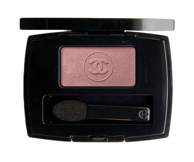 Chanel Ombre Essentielle Soft Touch Eyeshadow Nomade 72 Glambot