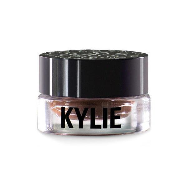 Kylie Cosmetics Creme Gel Eyeliner Dark Bronze