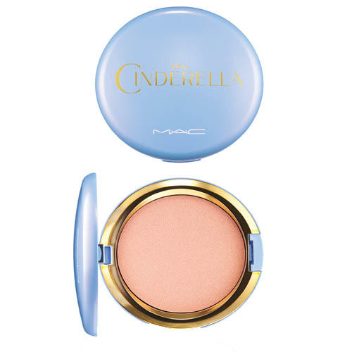 MAC Cinderella Coupe D'Chic Iridescent Pressed Powder