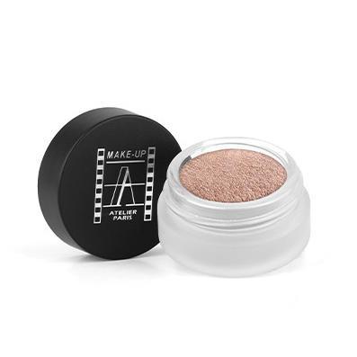Makeup Atelier Paris Cream Eyeshadow Sandy Pink ESCSR