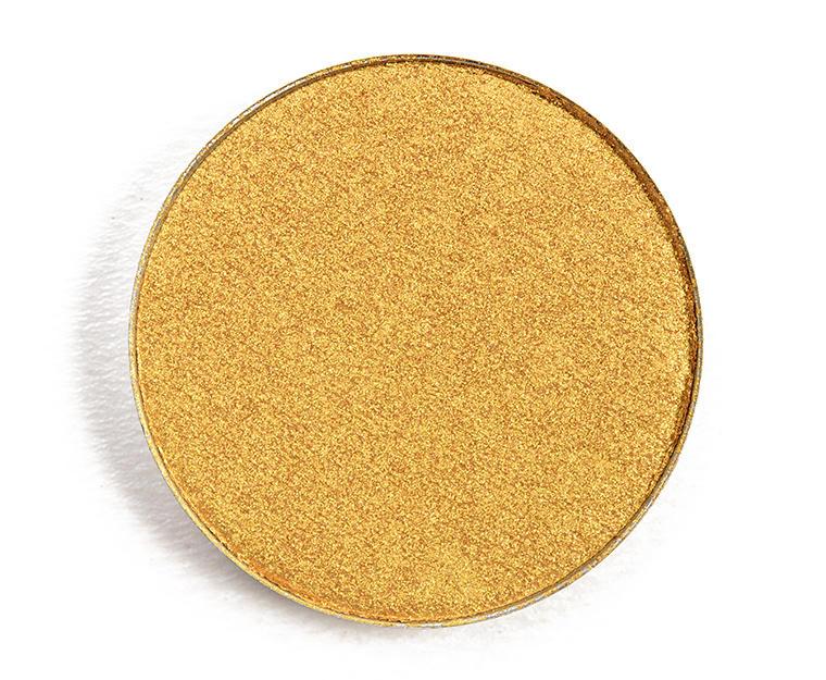 Colourpop Eyeshadow Refill Rascal (lemon gold)