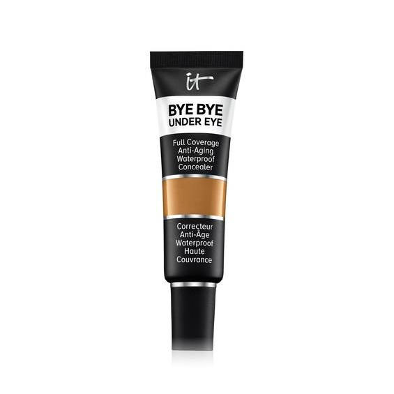 IT Cosmetics Bye Bye Under Eye Full Coverage Anti-Aging Waterproof Concealer Rich 35.5