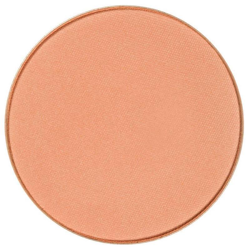 Makeup Atelier Paris Powder Blush Refill Pan Clear Ivory PR134