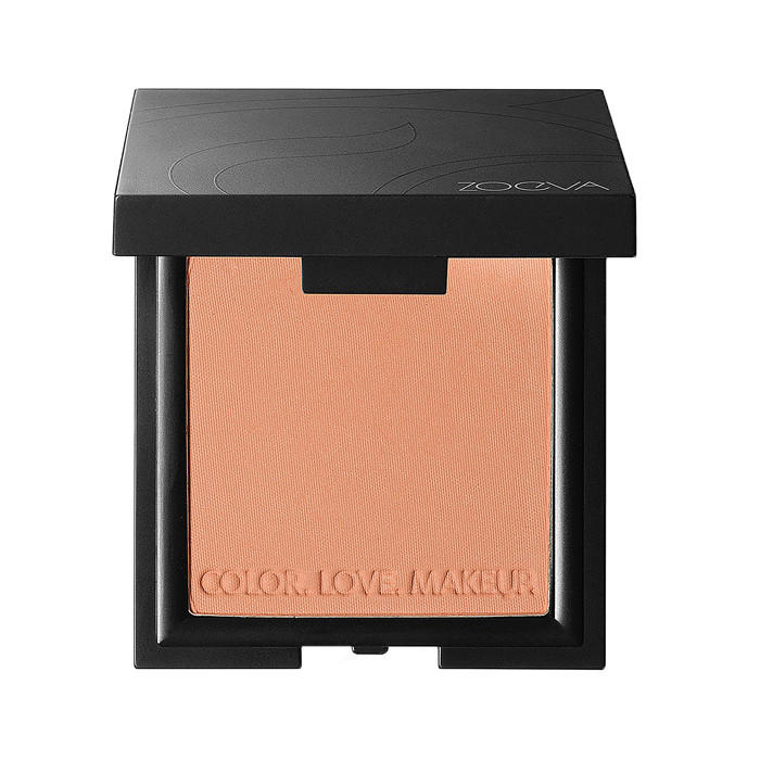 Zoeva Luxe Color Blush Shy Beauty