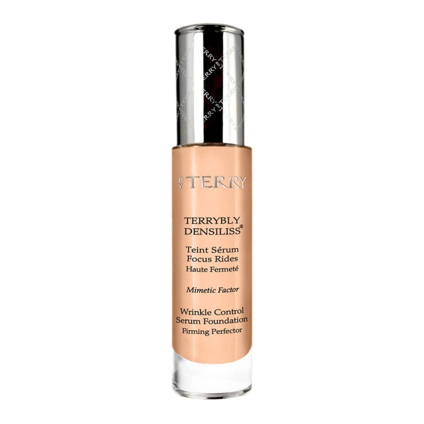 By Terry Terrybly Densiliss Anti-Wrinkle Serum Foundation Honey Glow