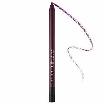 Sephora Rouge Gel Lip Liner Deep Aubergine 05 Mini