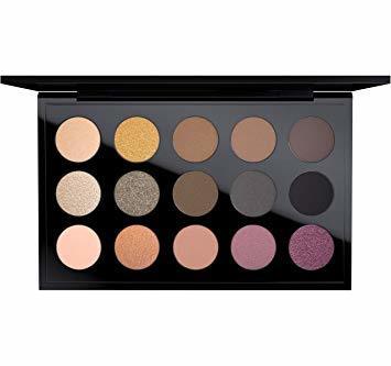 MAC 15x Eyeshadow Palette Mellow Moderns