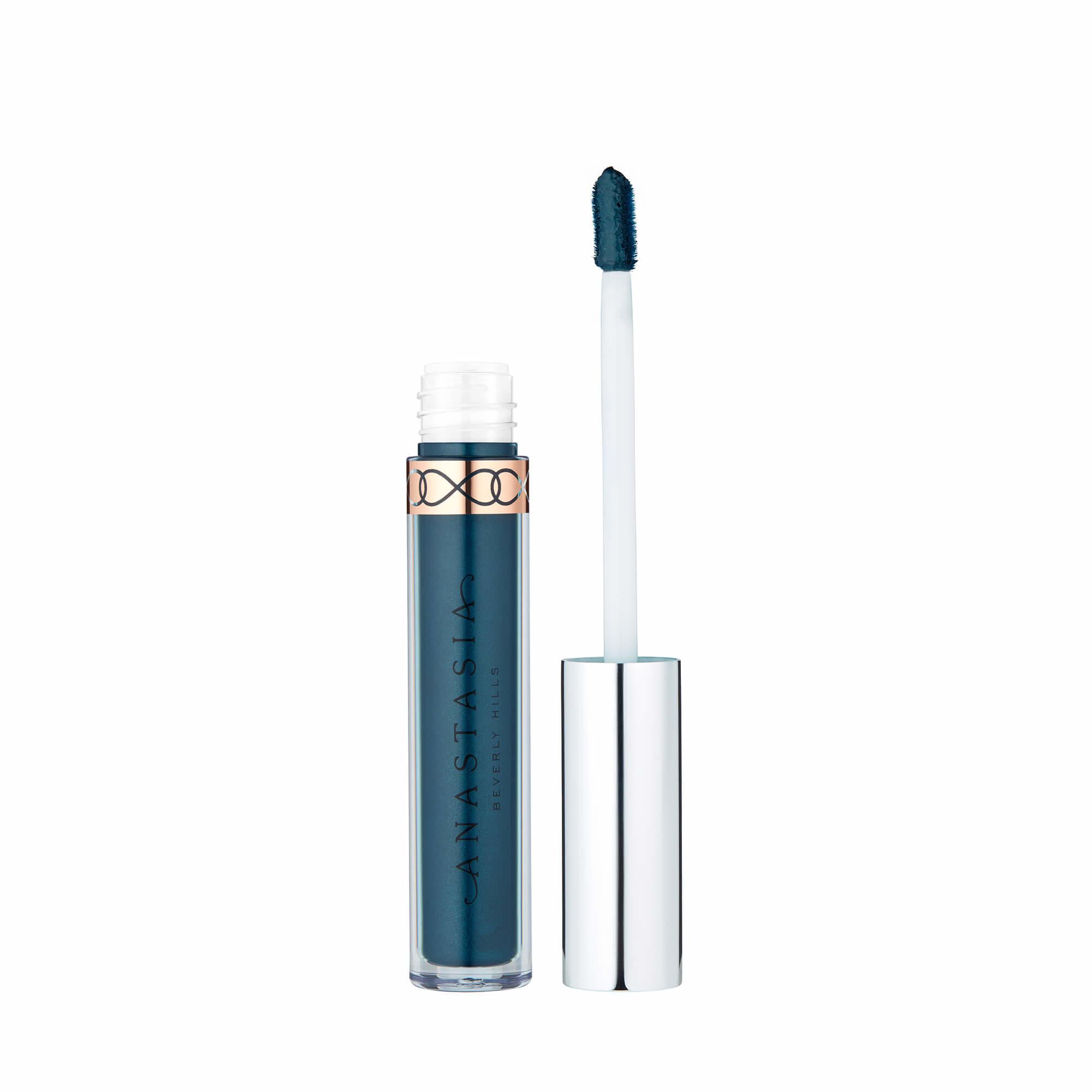 Anastasia Liquid Lipstick Requiem