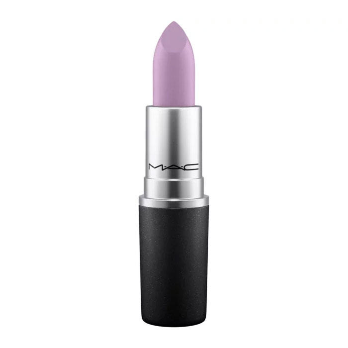 MAC Lipstick Evening Buzz