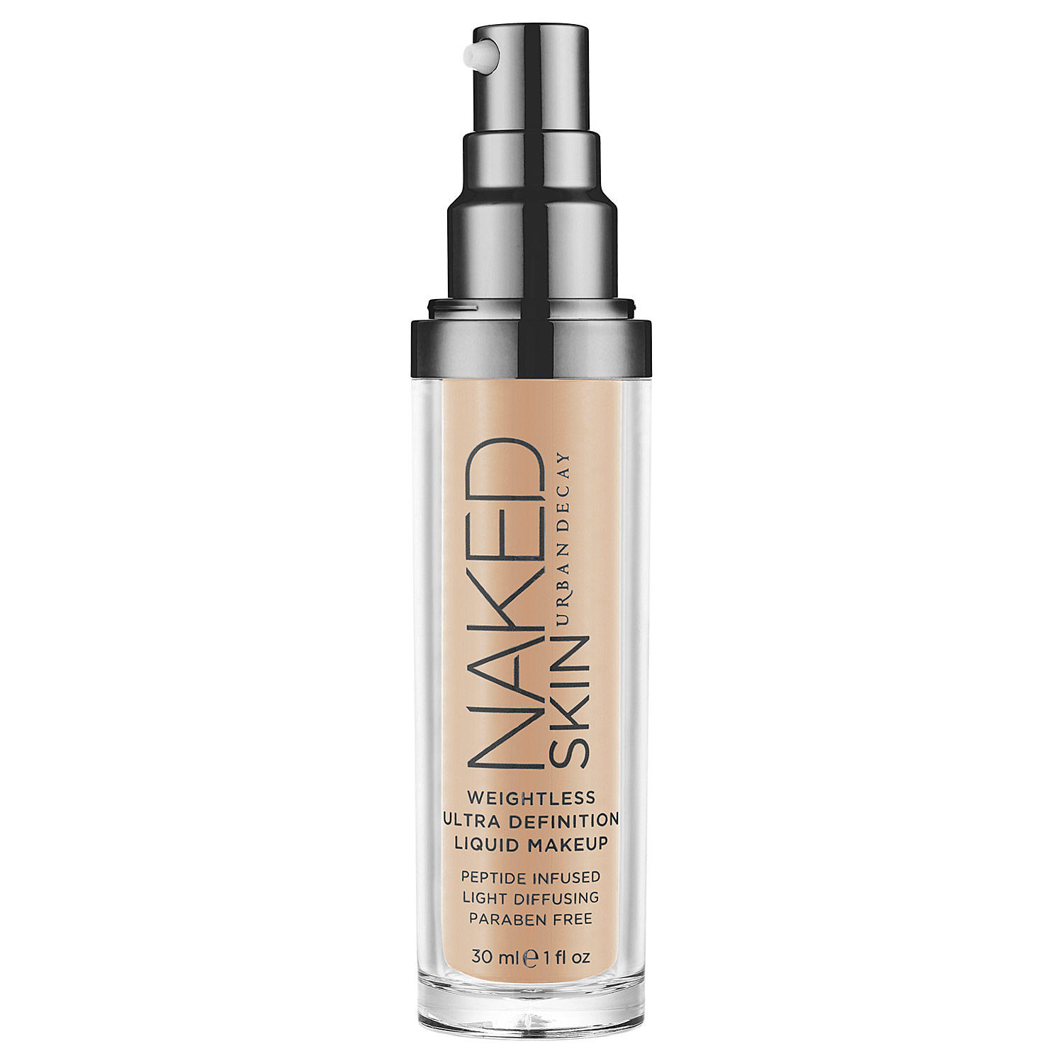 Urban Decay Naked Skin Weightless Ultra Definition Liquid Makeup 2.5