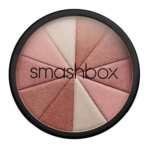 Smashbox Fusion Soft Lights Baked Starblush