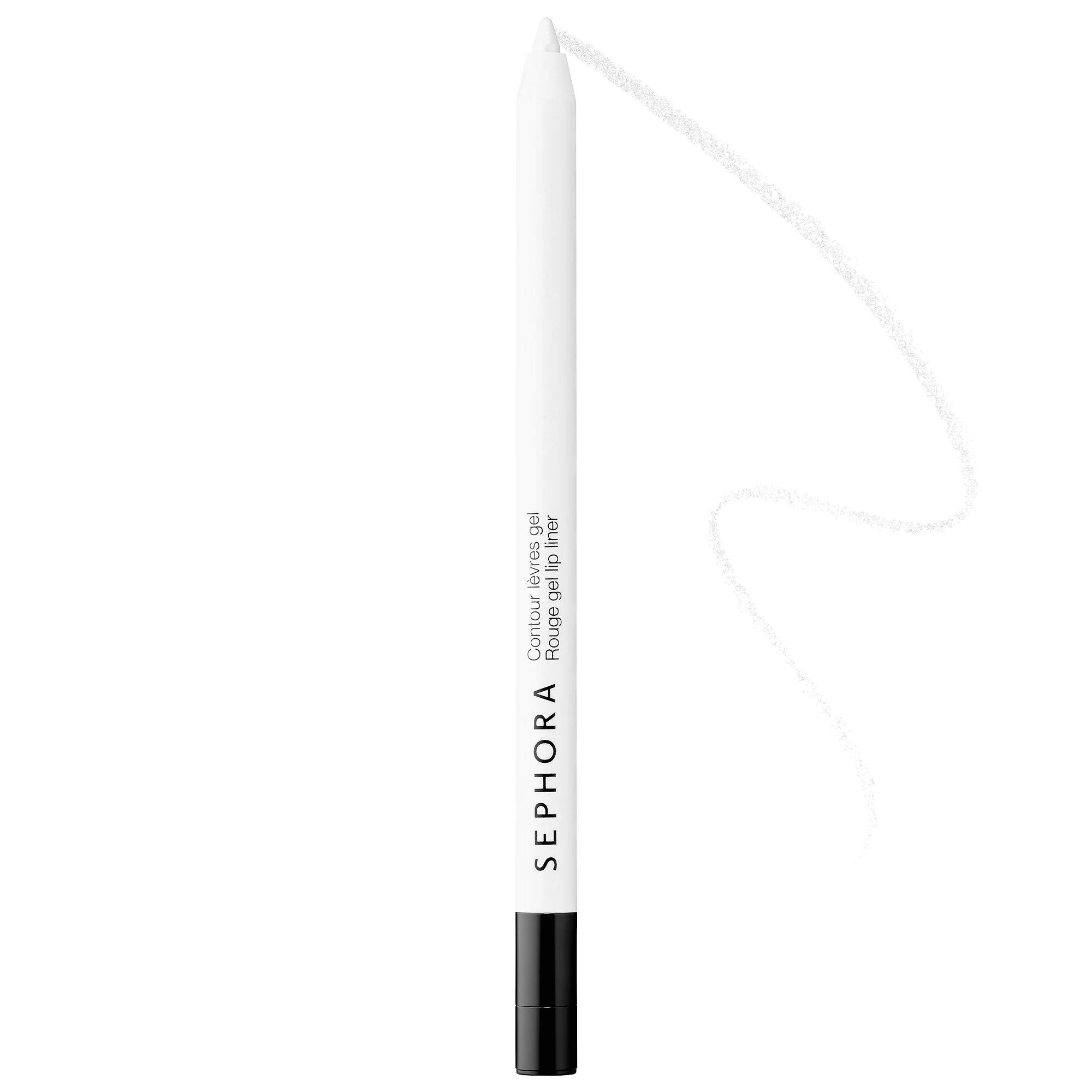 Sephora Rouge Gel Lip Liner Highlight Pearl 42