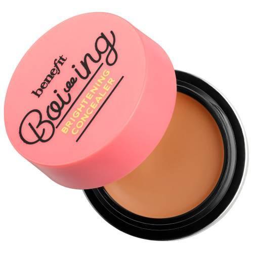 Benefit Boi-ing Brightening Concealer No. 4