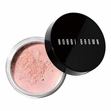 Bobbi Brown Retouching Loose Powder Rose