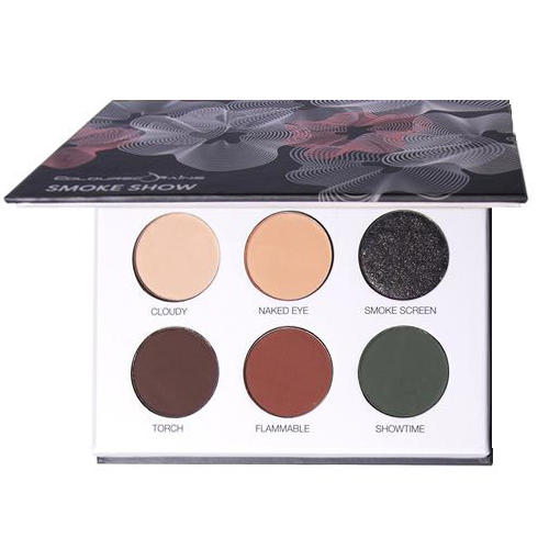 Coloured Raine Eyeshadow Palette Smoke Show