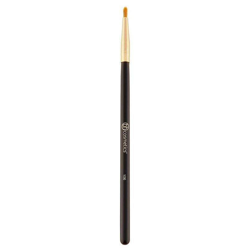 BH Cosmetics Fine Liner Brush 106