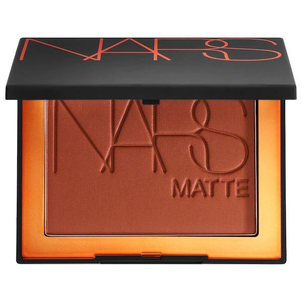 NARS Matte Bronzer Powder Quirimba