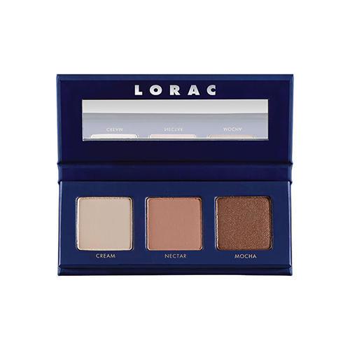 LORAC PRO Cobalt Pocket Palette